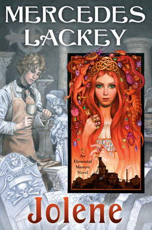 Jolene by Mercedes Lackey
