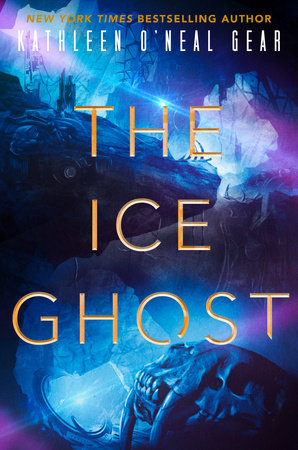 The Ice Ghost by Kathleen O'Neal Gear