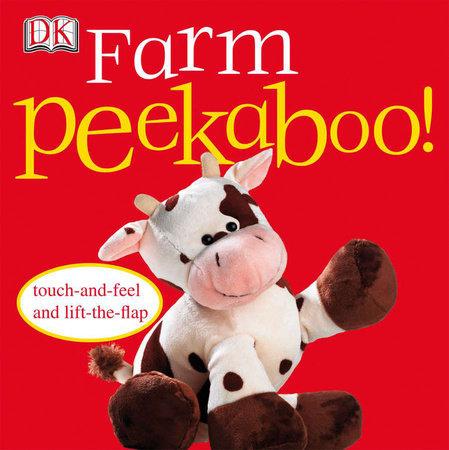 Farm Peekaboo! by DK