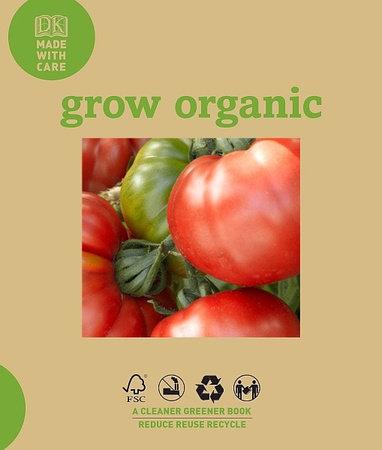 Grow Organic by DK