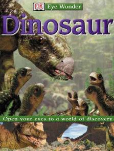 Eyewonder: Dinosaurs
