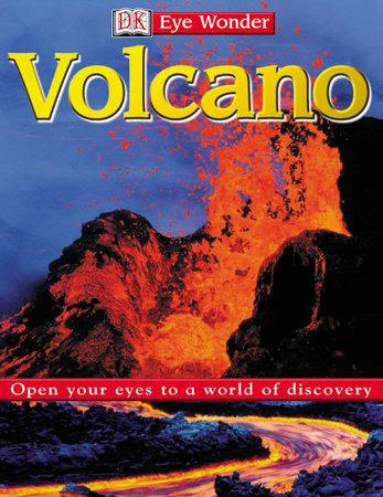 Eyewonder: Volcano by DK