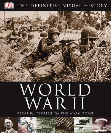 World War II by Richard Holmes