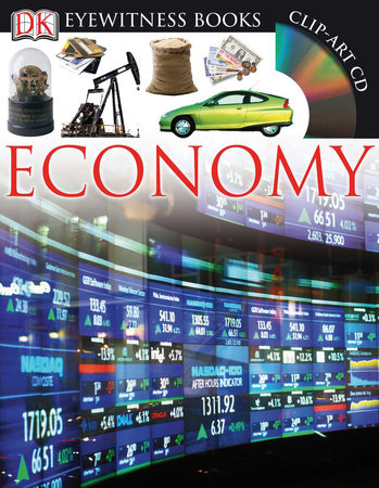 DK Eyewitness Books: Economy by DK