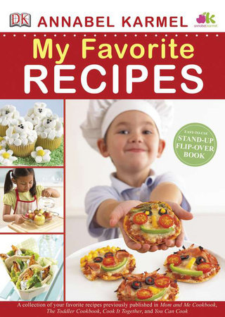 My Favorite Recipes by Annabel Karmel