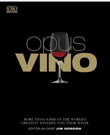 Opus Vino by DK