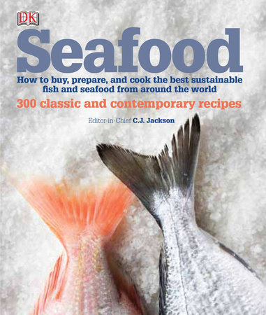 Seafood by DK