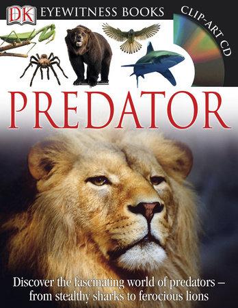 DK Eyewitness Books: Predator by DK