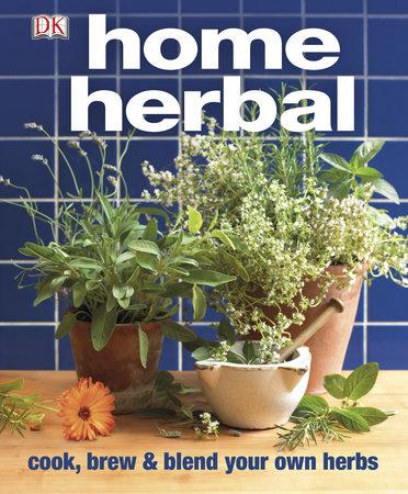 Home Herbal by DK