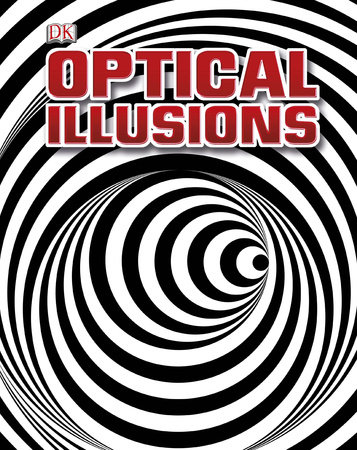 Optical Illusions by DK