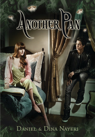 Another Pan by Daniel and Dina Nayeri