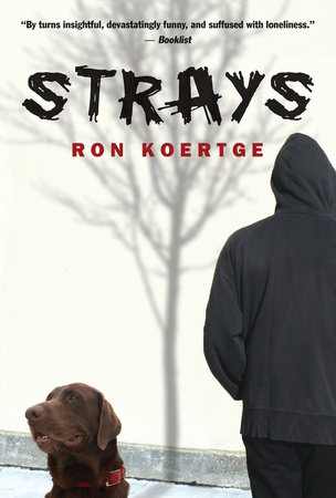 Strays by Ron Koertge