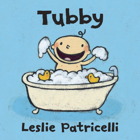 Tubby by Leslie Patricelli