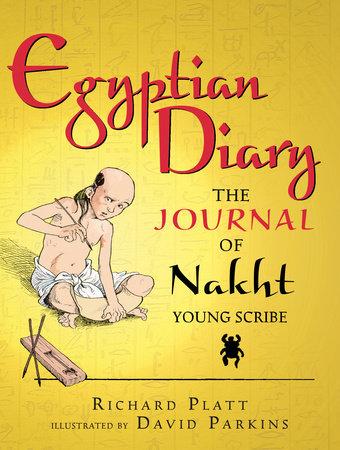 Egyptian Diary by Richard Platt