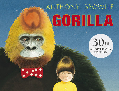 Gorilla by Anthony Browne
