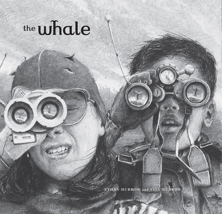 The Whale by Vita Murrow