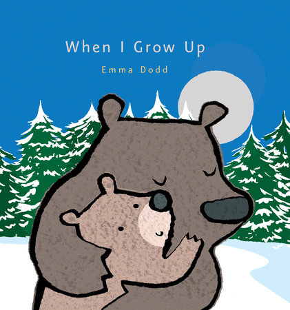 When I Grow Up by Emma Dodd