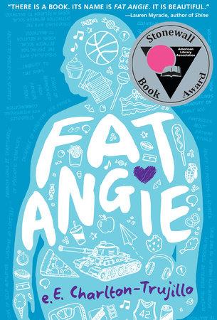 Fat Angie by e.E. Charlton-Trujillo