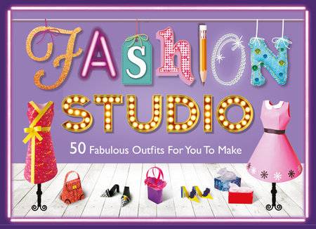 Fashion Studio by Helen Moslin