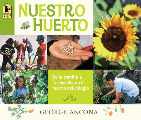 Nuestro huerto by George Ancona