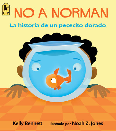 No a Norman by Kelly Bennett