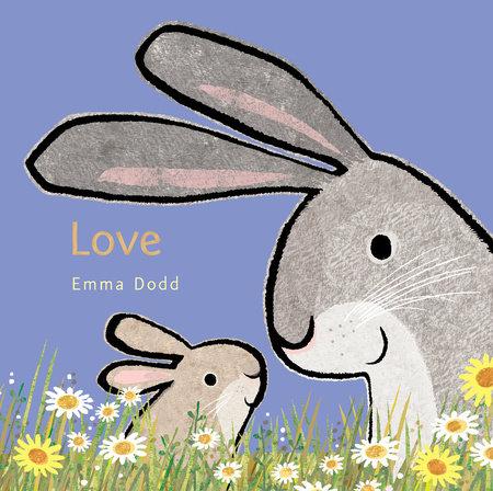 Love by Emma Dodd
