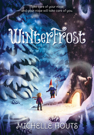 Winterfrost by Michelle Houts