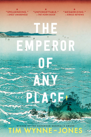 The Emperor of Any Place by Tim Wynne-Jones