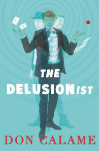 The Delusionist