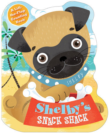 Shelby's Snack Shack by Educational Insights