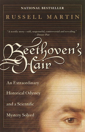 Beethoven's Hair by Russell Martin