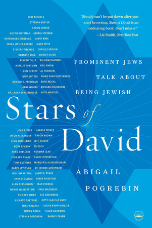 Stars of David by Abigail Pogrebin
