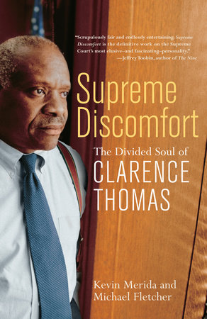 Supreme Discomfort by Kevin Merida and Michael Fletcher