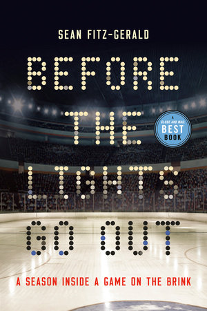 Before the Lights Go Out by Sean Fitz-Gerald