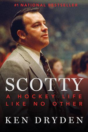 Scotty by Ken Dryden