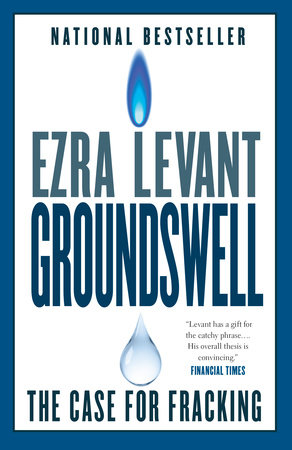 Groundswell by Ezra Levant