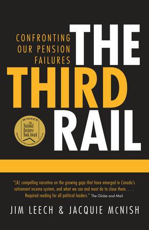The Third Rail by Jim Leech
