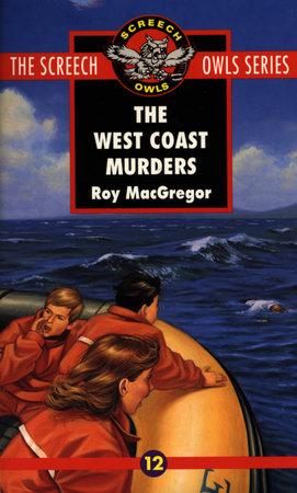 The West Coast Murders (#12)
