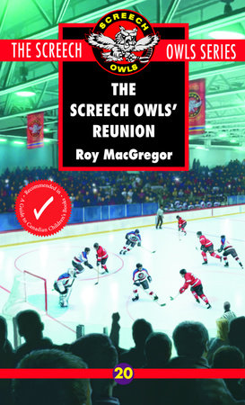 The Screech Owls' Reunion (#20)