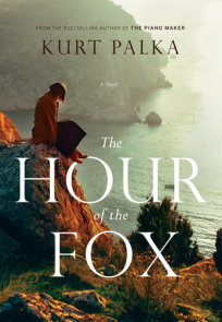 The Hour of the Fox