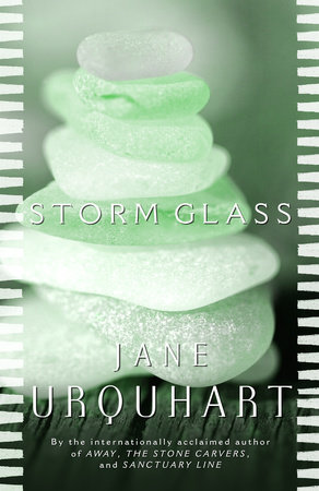 Storm Glass by Jane Urquhart