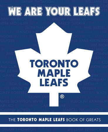 We Are Your Leafs by Michael Ulmer