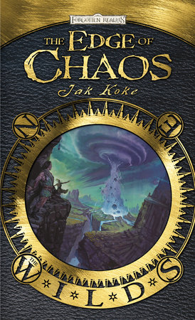 The Edge of Chaos by Jak Koke