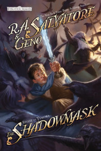 The Shadowmask