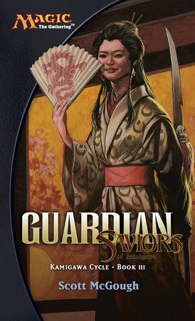 Guardian, Saviors of Kamigawa by Scott McGough