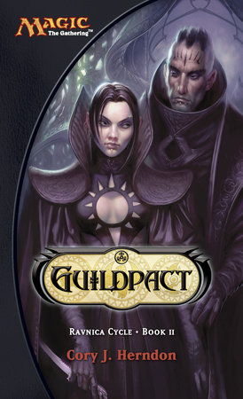 Guildpact by Cory Herndon