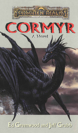 Cormyr A Novel by Ed Greenwood and Jeff Grubb