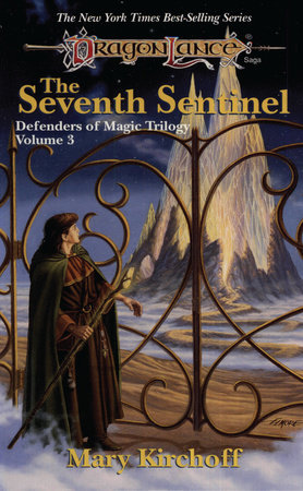 The Seventh Sentinel by Mary Kirchoff