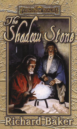 The Shadow Stone by Richard Baker