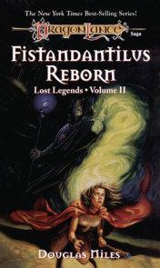 Fistandantilus Reborn